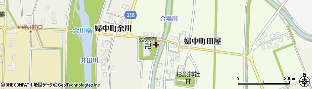教専寺周辺の地図