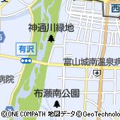 富山テレビ放送(株)本社