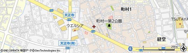 株式会社アイ・エム・インターナショナル周辺の地図
