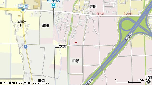 〒930-0205 富山県中新川郡立山町寺田新の地図