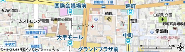 東別院周辺の地図