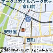 テレビ朝日富山支局