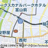 中日本航空株式会社富山支店