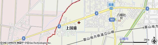 喜多山周辺の地図