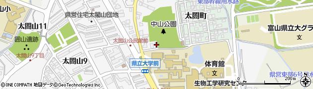 富山県射水市黒河5263 住所一覧から地図を検索 マピオン