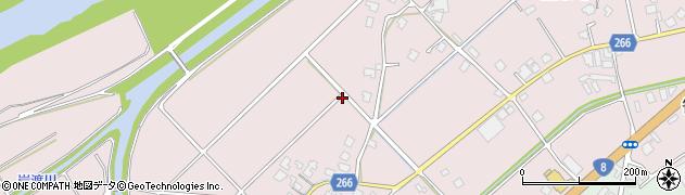 富山県高岡市宝来町周辺の地図