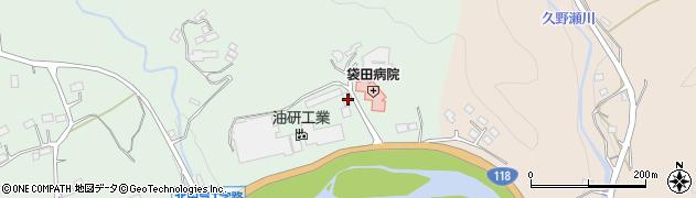 株式会社ユケンサービス周辺の地図