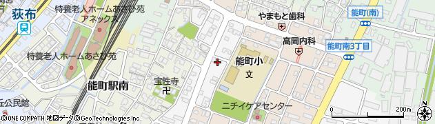 富山県高岡市角三島103周辺の地図