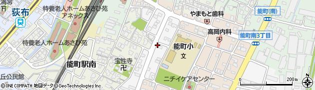 富山県高岡市角三島104周辺の地図