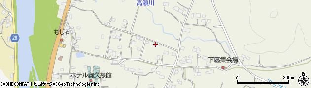 岡村・インテリア周辺の地図