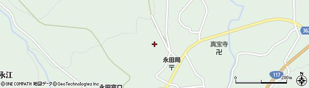 天正寺周辺の地図
