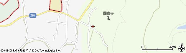 富山県高岡市太田(谷内)周辺の地図