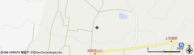 即心院周辺の地図