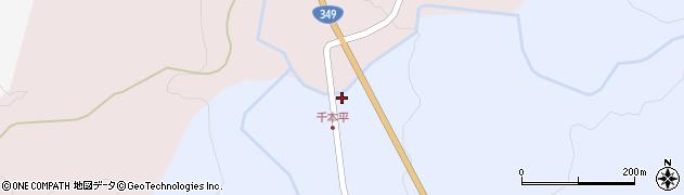齊藤畜産周辺の地図