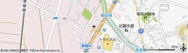 株式会社村山写真館周辺の地図