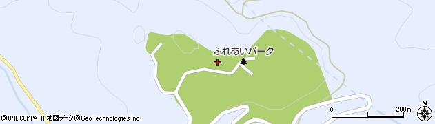 マウントあかね ホテル予約周辺の地図