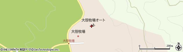 オート キャンプ 牧場 場 大笹