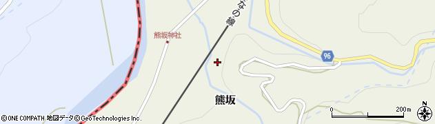 専入寺周辺の地図