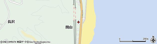 ビジネスホテル下川荘 勿来店周辺の地図