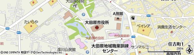 市 天気 大田原
