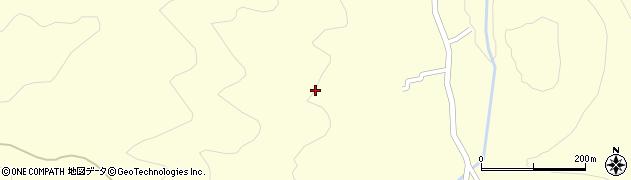 福島県いわき市瀬戸町(古我湯)周辺の地図