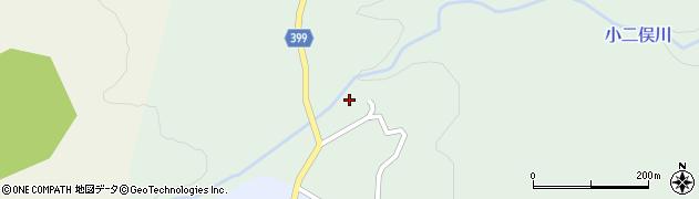 昭徳稲荷神社周辺の地図