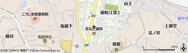 有限会社カーエキスパート (EXPERT)周辺の地図