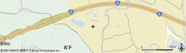 福島県いわき市小浜町(西小原)周辺の地図