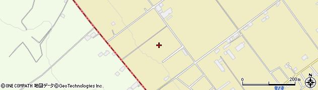 栃木県那須塩原市野間597周辺の地図
