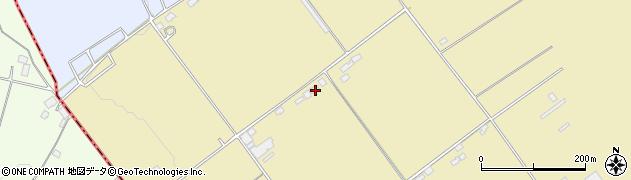 栃木県那須塩原市野間625周辺の地図
