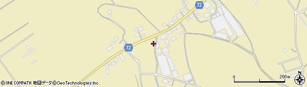 栃木県那須塩原市野間219周辺の地図