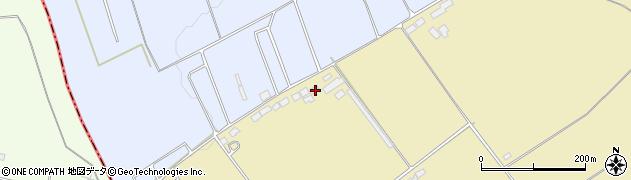 栃木県那須塩原市野間617周辺の地図