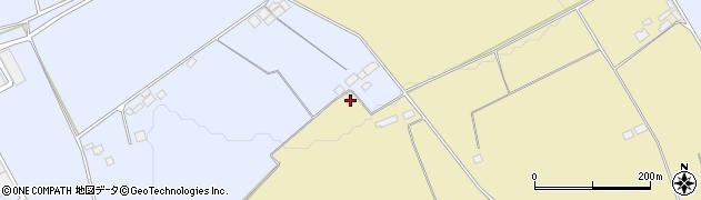 栃木県那須塩原市野間1101周辺の地図