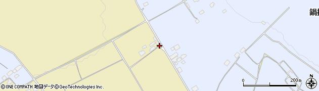 栃木県那須塩原市野間547周辺の地図