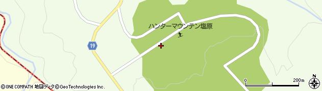 ハンター マウンテン 塩原 天気