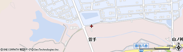 有限会社大沢工業周辺の地図
