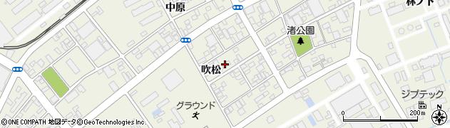 あさひ荘周辺の地図