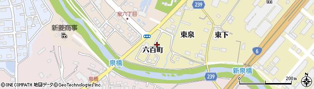 タマホーム株式会社 いわき南店周辺の地図