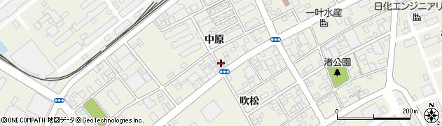 有限会社高木酒店周辺の地図
