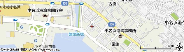 鎌倉工務店周辺の地図