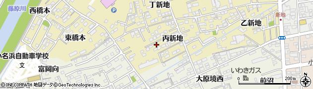 ウンドウ美創周辺の地図
