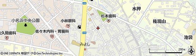 佐河工務店株式会社周辺の地図