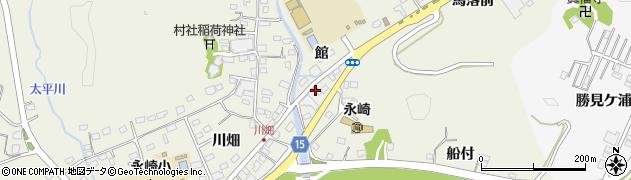 ジョイカル いわき小名浜店周辺の地図