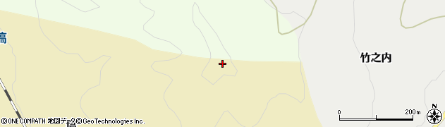 福島県東白川郡塙町塙沼ノ上周辺の地図