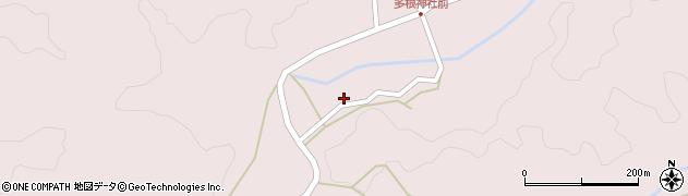 石川県七尾市多根町(ウ)周辺の地図