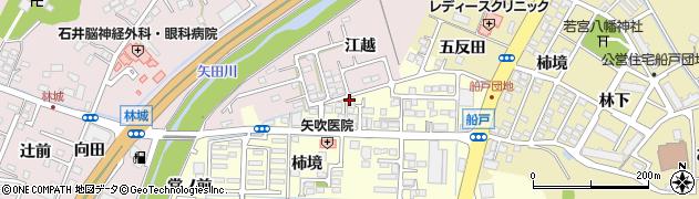 有限会社小泉総合設備周辺の地図