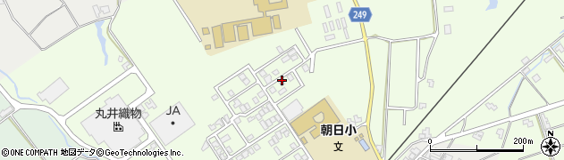 石川県七尾市下町(戊)周辺の地図