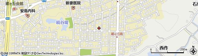 ニイタ家電周辺の地図