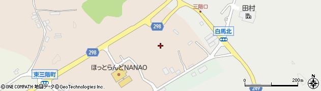 石川県七尾市旭町(い)周辺の地図