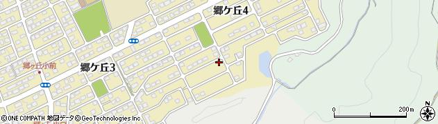 いわき東車庫証明センター周辺の地図